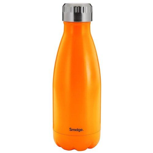 Термобутылка Smidge SMID20, 0.35 л citrus