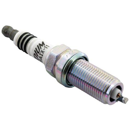 Свеча зажигания NGK 6619 LFR6AIX-11 1 шт.