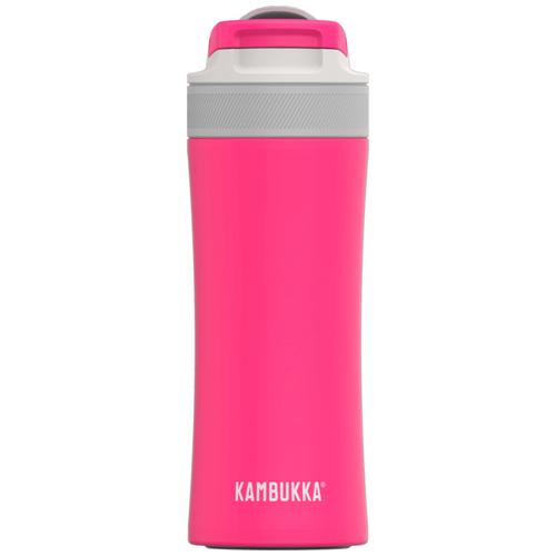 Термобутылка Kambukka Lagoon Insulated, 0.4 л hot pink