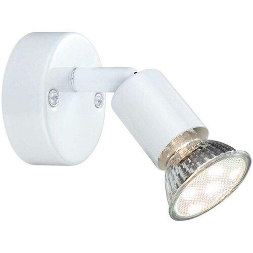 Спот Globo Lighting Olana 57381-1L спот globo lighting oberon 57881 1