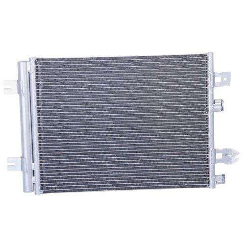 Радиатор кондиционера Luzar LRAC 0961