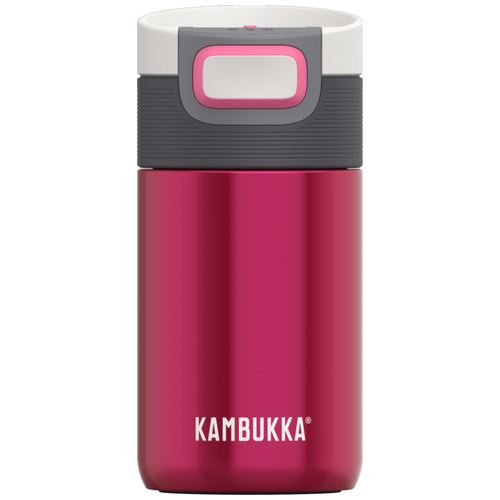 Термокружка Kambukka Etna, 0.3 л raspberry