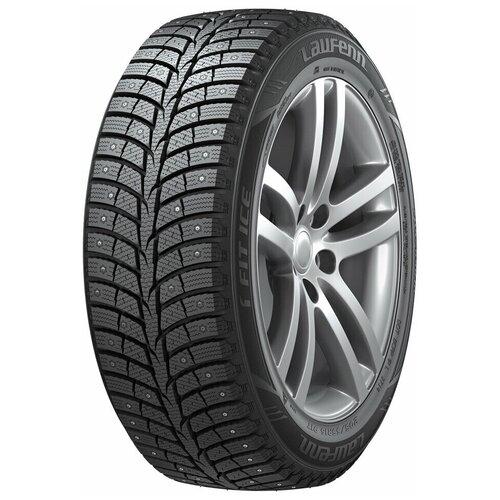 Фото - Автомобильная шина Laufenn I Fit Ice LW 71 215/65 R17 99T зимняя шипованная автомобильная шина laufenn i fit ice lw 71 215 65 r17 99t зимняя шипованная