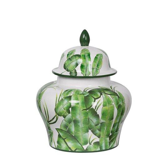 ваза с крышкой glasar 19x19x45 см Ваза с крышкой 35x35x43 см