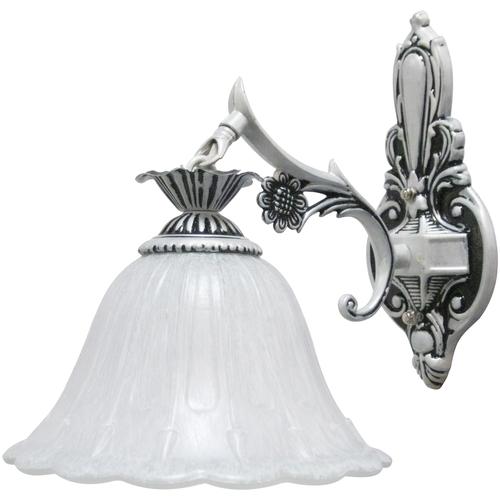 Настенный светильник De Fran YP2-3254-1WPS, 40 Вт люстра de fran sp1 1502 3wo