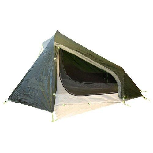 Палатка Tramp Air Si 1 темно-зеленый