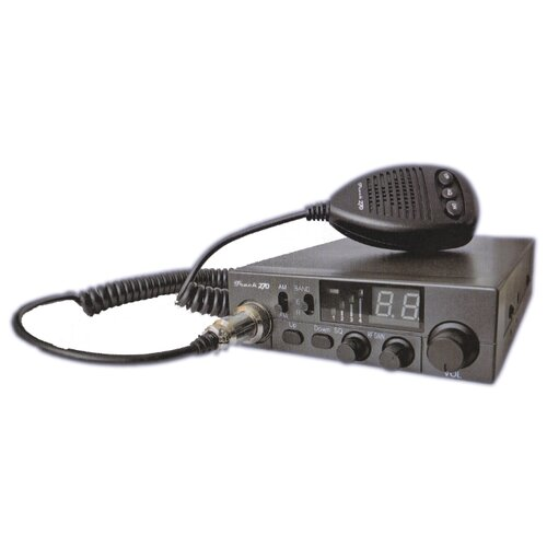 Автомобильная радиостанция Track 270