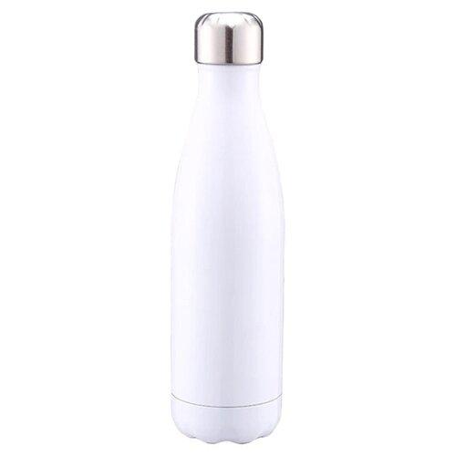 Термобутылка Blonder Home глянцевая BH-MWB-10/12/13, 0.5 л белый
