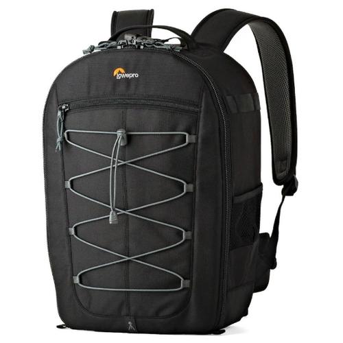 Фото - Рюкзак для фотокамеры Lowepro Photo Classic BP 300 AW черный рюкзак для фотокамеры lowepro flipside 400 aw ii mica pixel camo