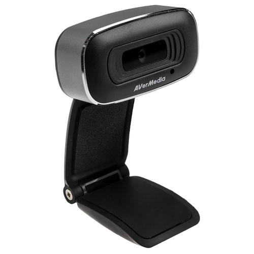 Веб-камера AVerMedia Technologies 310, черный