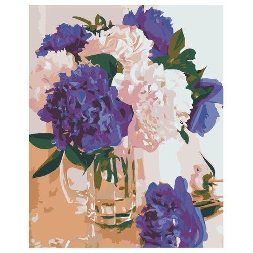 Купить Картина по номерам, 100 x 125, Z-AB130, Живопись по номерам , набор для раскрашивания, раскраска, Картины по номерам и контурам