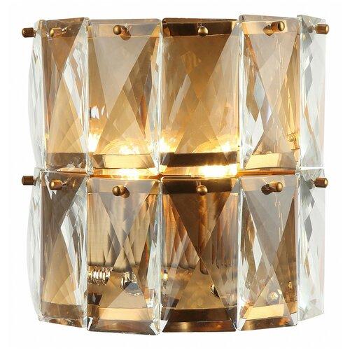 Настенный светильник Stilfort Avenue 2090/05/02W, E14, 80 Вт