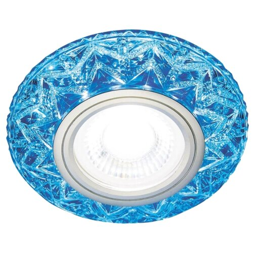 Встраиваемый светильник Ambrella light Light LED S299 BL