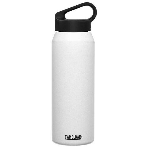 Термобутылка CamelBak Carry Cap, 1 л белый
