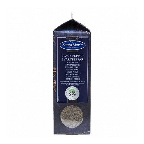 Santa Maria Пряность Черный перец молотый, 350 г santa maria пряность черный перец грубого помола 460 г