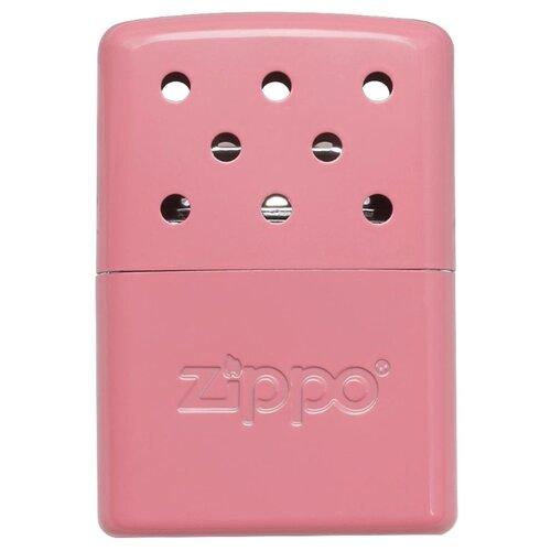 Фото - Грелка Zippo 6-Hour Hand Warmer pink darkest hour level 6