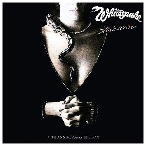 Whitesnake – Slide It In 35th Anniversary Remix. Coloured Vinyl (2 LP) недорого