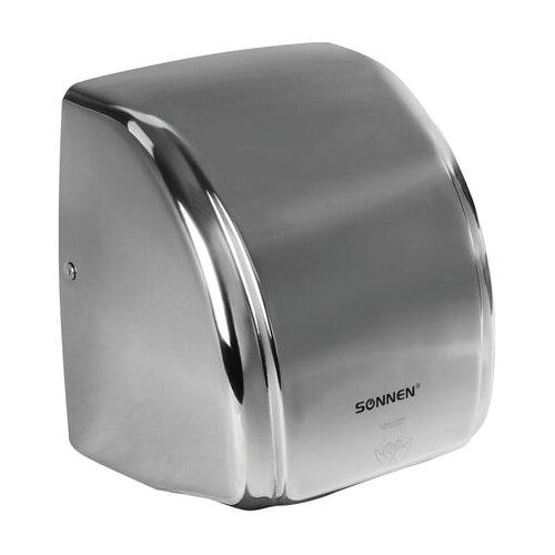 Сушилка для рук SONNEN HD-230S 2100 Вт хром