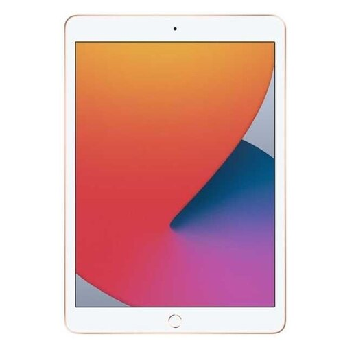 Планшет Apple iPad (2020) 32Gb Wi-Fi, gold