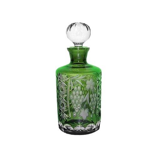 Декантер Ajka Crystal Grape 64567/51380/483590 0.7 л emerald