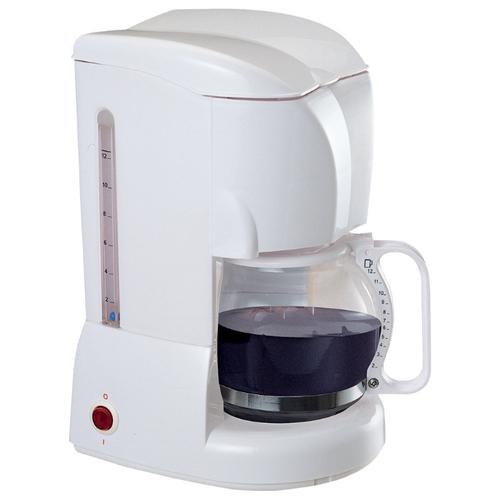 Кофеварка Maestro MR-401, белый