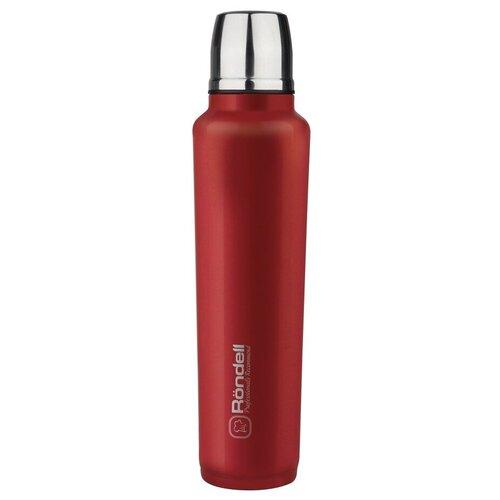 Классический термос Rondell Fiero RDS-910, 1 л red