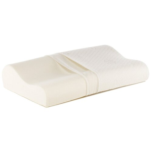 Подушка Luomma ортопедическая LumF-500 30 х 48 см белый