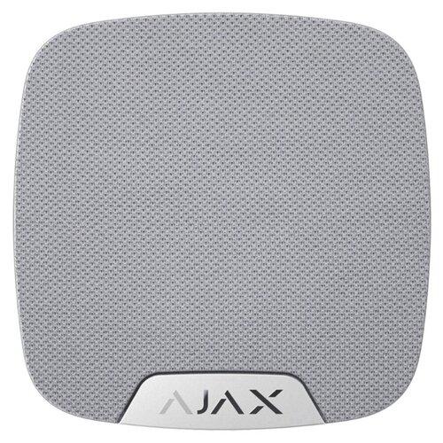 Беспроводная сирена Ajax HomeSiren, белый
