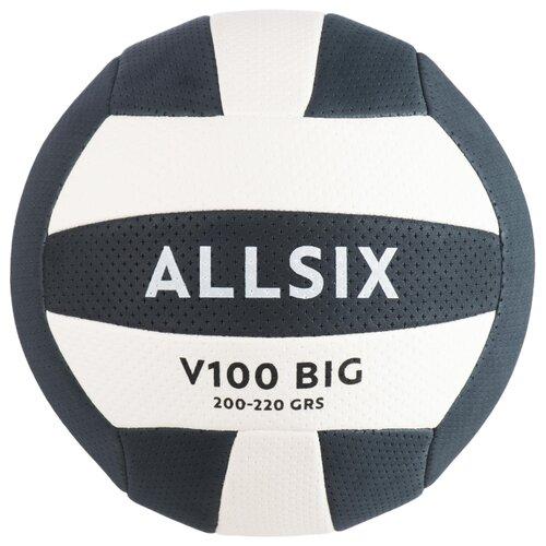 Мяч для волейбола VBB100 ALLSIX X Декатлон