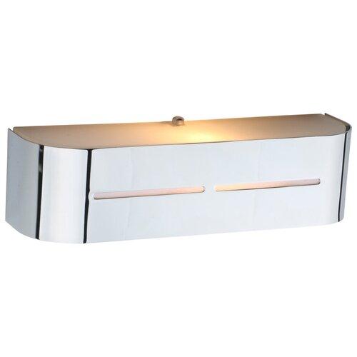 Фото - Настенный светильник Arte Lamp Cosmopolitan A7210AP-1CC, 40 Вт светильник настенный arte lamp north a5896ap 1cc