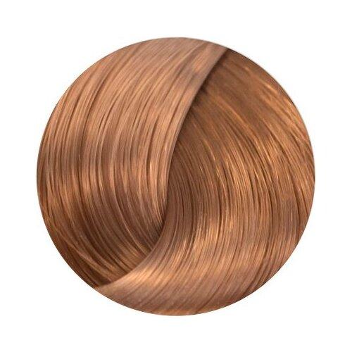 Фото - OLLIN Professional Color перманентная крем-краска для волос, 9/7 блондин коричневый, 100 мл ollin professional color перманентная крем краска для волос 10 0 светлый блондин 100 мл