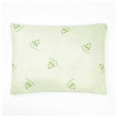 Подушка Monro Бамбук, 50*70 см, полиэстер ультрастеп, конверт