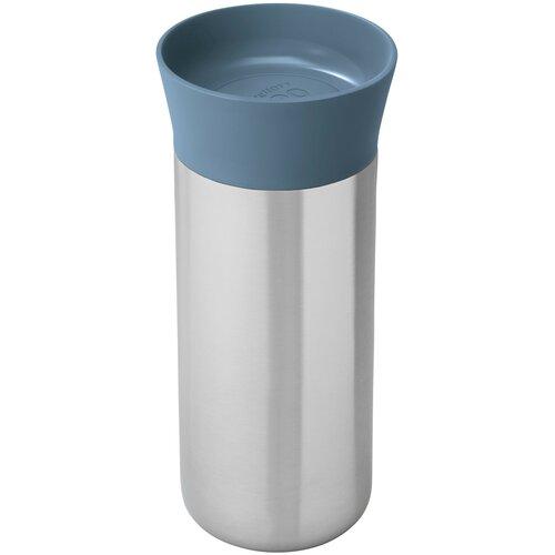 Термокружка BergHOFF Leo Thermal mug, 0.33 л синий