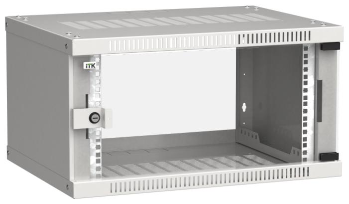 Шкаф ITK LWE3-06U64-GF