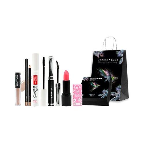 Poetea Набор для макияжа Beauty box №9566