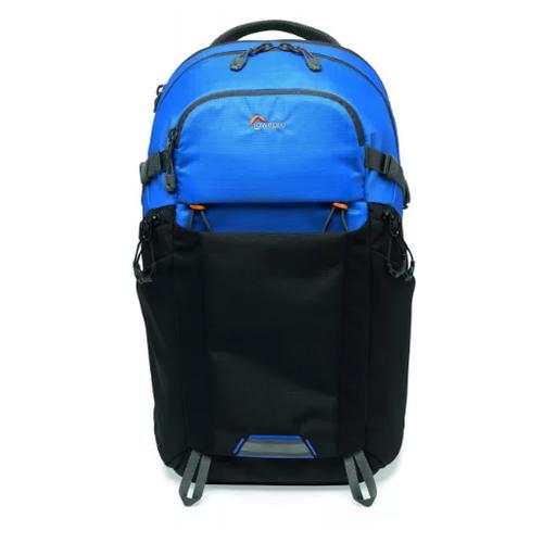 Фото - Рюкзак Lowepro Photo Active BP 200 AW синий черный рюкзак lowepro photo sport 200 aw черный