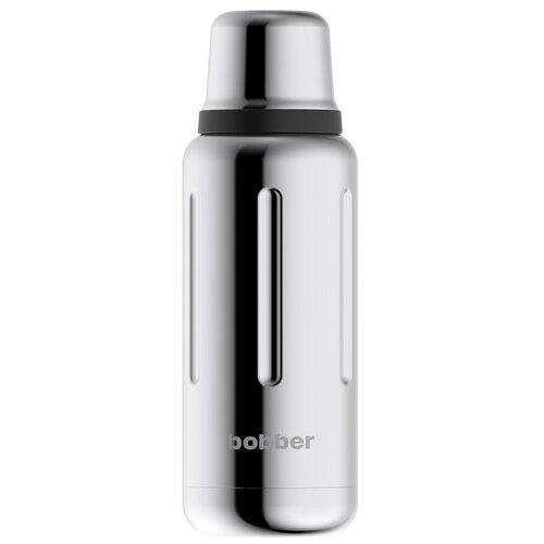 Классический термос bobber Flask, 1 л зеркальный
