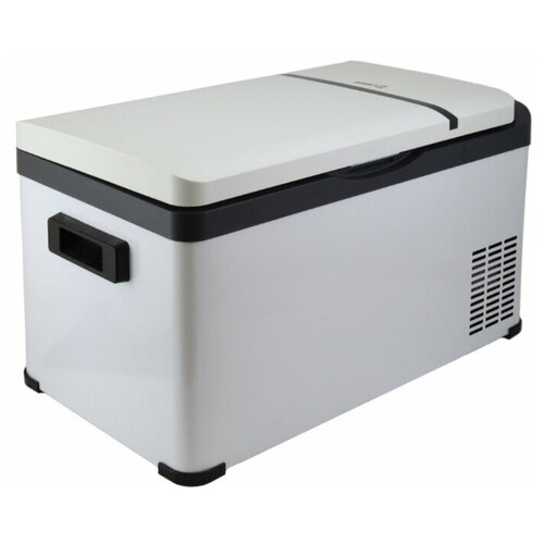 Автомобильный холодильник Libhof K-26 белый