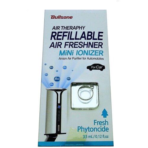 Картридж сменный для фумигатора AIR THERAPY PHYTONCIDE 3,5мл AIRCARE 30012900, шт