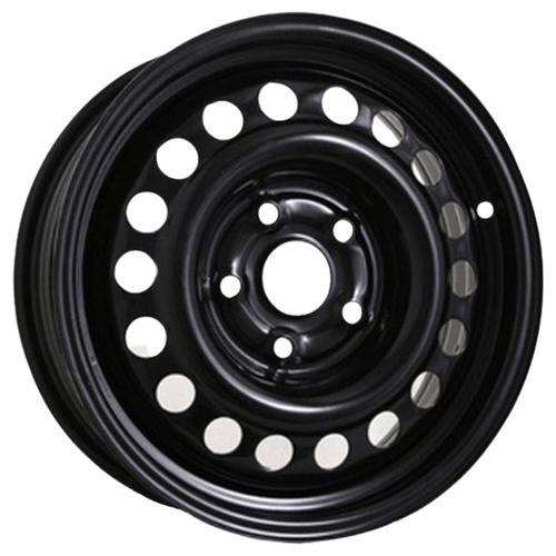 Фото - Колесный диск Trebl X40927 6.5x16/5x114.3 D60.1 ET40 Black trebl lt2883d trebl 6x16 5x139 7 d108 6 et22 silver