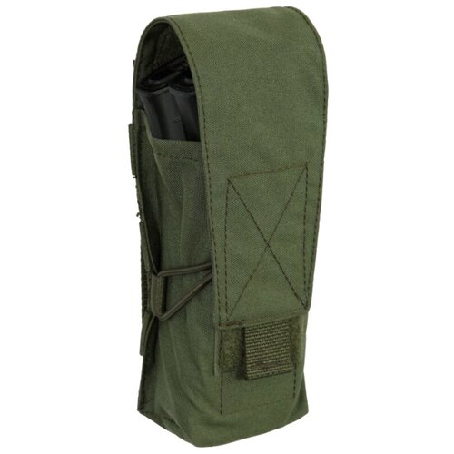 Подсумок под 2 магазина АК-серии ANA Tactical (Олива)