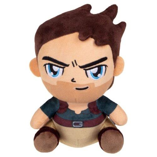 Мягкая игрушка Uncharted 4 – Nathan Drake