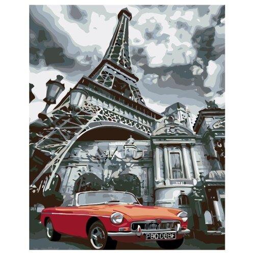 Купить Картина по номерам, 100 x 125, KTMK-97600, Живопись по номерам , набор для раскрашивания, раскраска, Картины по номерам и контурам