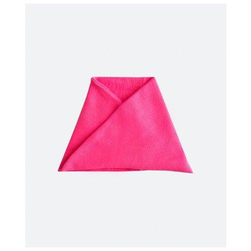 Снуд Gulliver размер 3-8 лет розовый