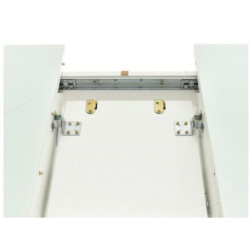 Стол Аврора Корсика Белый 110х70х74.2 см