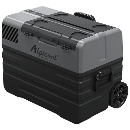 Компрессорный автохолодильник Alpicool ENX42