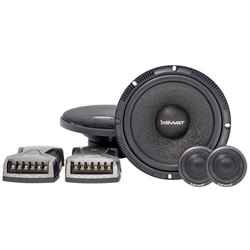 Автомобильная акустика SWAT SP R-165