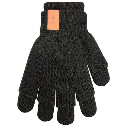 Купить Перчатки RAK R-072 размер 18, черный, Перчатки и варежки
