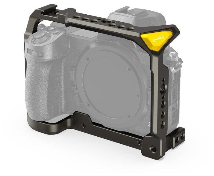 SmallRig 2824 Клетка для цифровых камер Nikon Z6 / Z7