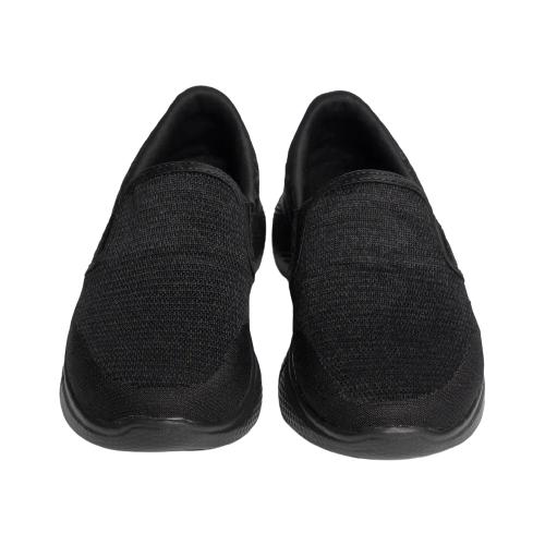 Кроссовки SKECHERS размер 13.5 (31), черный